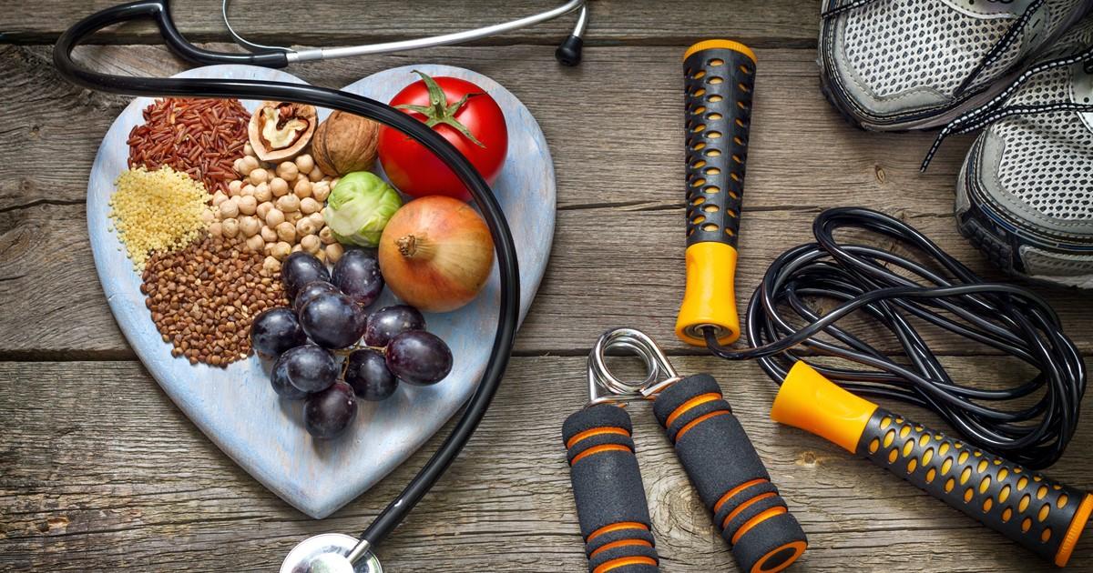 healthy living nhs inform