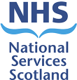 National Services Scotland logo